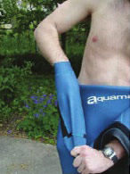 Removing Your Aquaman Triathlon Wetsuit 03