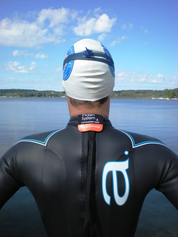 Premium Triathlon Wetsuit Technology Aquaman Triathlon