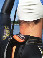 Removing Your Aquaman Triathlon Wetsuit 01
