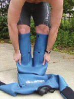 Removing Your Aquaman Triathlon Wetsuit 04