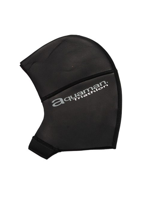 Aquaman Triathlon Neoprene Hood 01